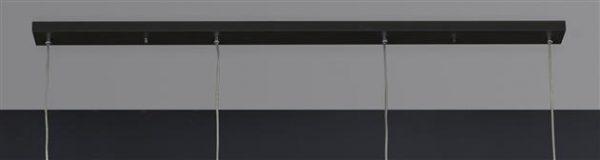Hanglamp 4L punch kegel / Grijs. 8141/48 uit de hanglampen collectie van Zijlstrakleinmeubelen & verlichting bij Löwik Meubelen