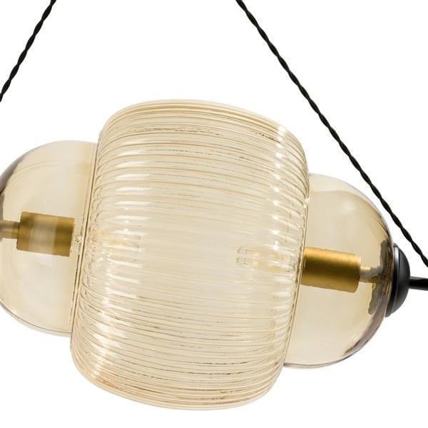 Fabio hanglamp 2-lamps Coco Maison LIGHTING Lowik Wonen & Slapen