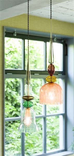 Joel, hanglamp 1-lamp (E27) Coco Maison LIGHTING Lowik Wonen & Slapen