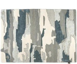 karpet Lexi - 160 x 230 cm - 80% wol / 20% viscose Coco Maison CARPET Lowik Wonen & Slapen