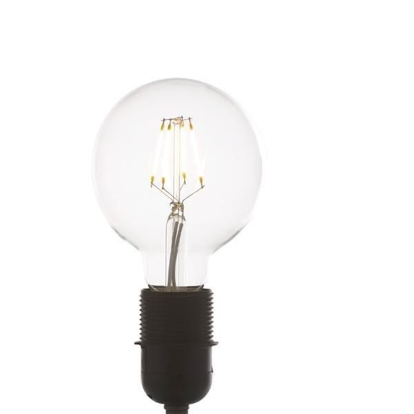 led E-27 - globe - warm golden COCO MAISON LIGHTING COCO Maison Lowik Wonen & Slapen