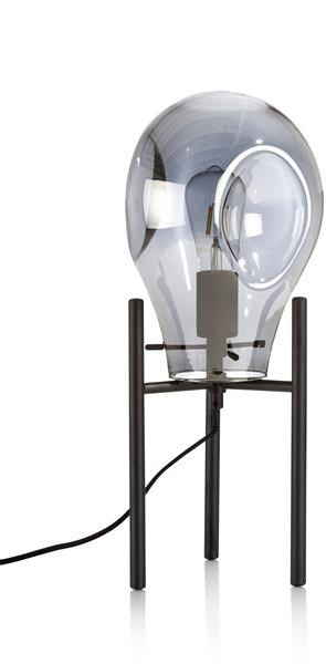 Charlie, tafellamp 1-lamp Coco Maison LIGHTING Lowik Wonen & Slapen
