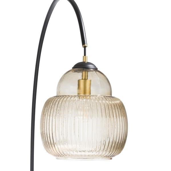 Fabio vloerlamp 1-lamp Coco Maison LIGHTING Lowik Wonen & Slapen