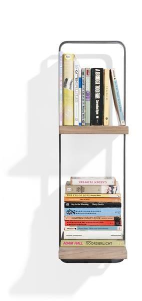 wandplank-systeem Rosetta - 2-niches - 22 cm Coco Maison WALLDECO Lowik Wonen & Slapen
