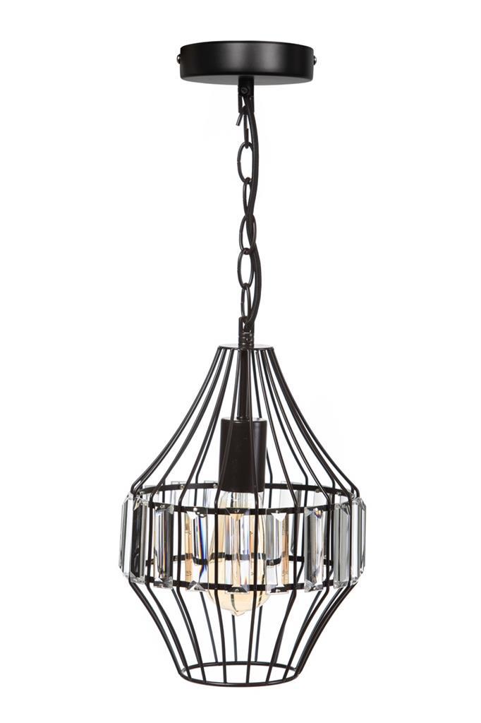 Sparkle hanglamp - glas