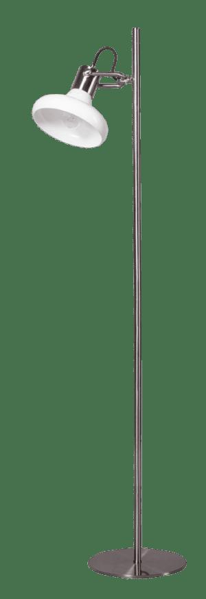 Deco vloerlamp 1x E27 opaal - ETH verlichting - 05-VL8184-17