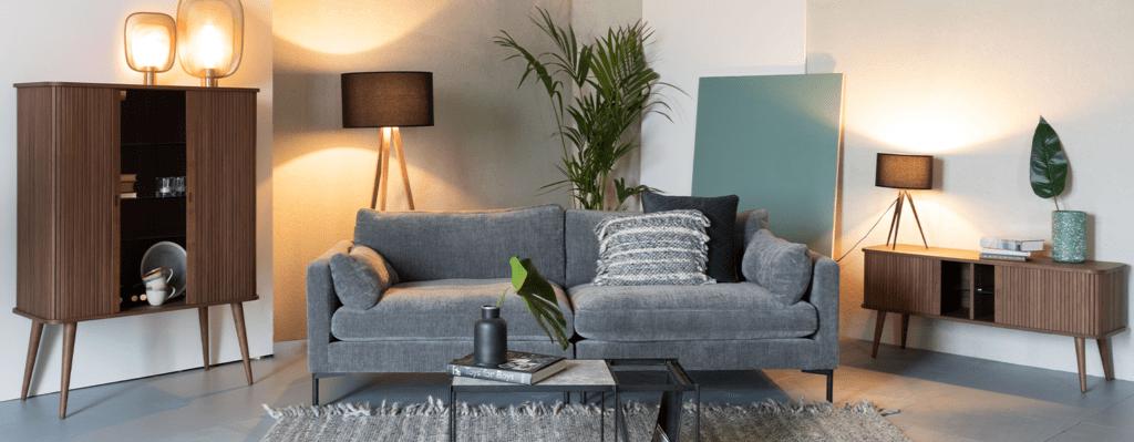 Eenheid-in-meubels