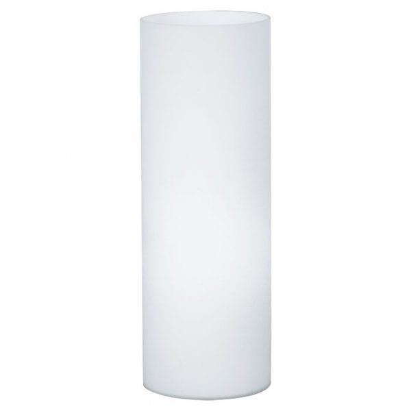 Geo Tafellampen uit de lampen collectie van Eglo, schitterende lamp vervaardigd van null, null van kleur en passend bij vele interieurstijlen. De Tafellampen is voorzien van een E27 fitting. Tafellampen Geo wordt geleverd exclusief lichtbron(nen).