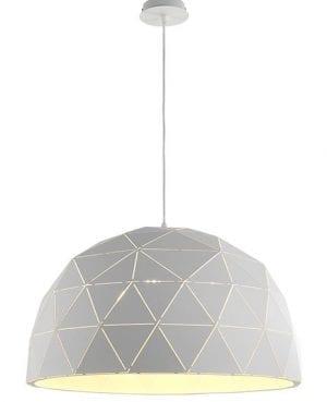 Otona hanglamp 3 lichts wit  Hanglamp Otona 3-lichts Ø60. Leverbaar in zwart en wit. Feelings Lowik Meubelen
