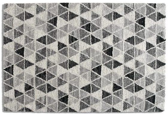Michi karpet - antraciet