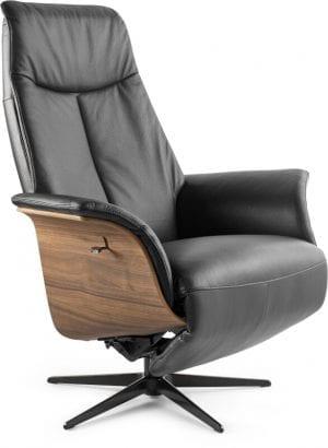 relaxfauteuil Charles, uit de Feelings fauteuil collectie