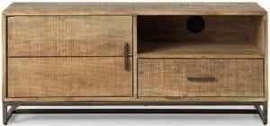 Elba tv- dressoir klein - Feelings acacia