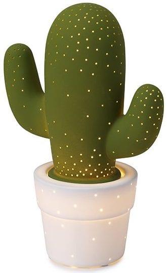 Cactus tafellamp groen Tafellampen Feelings Lowik Wonen & Slapen