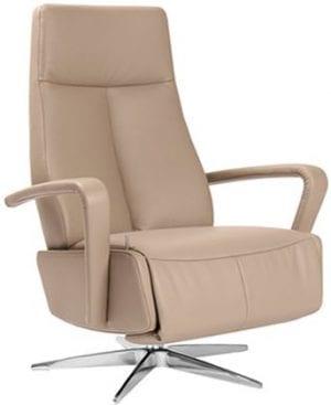 Relaxfauteuil Brabant 30, uit de Best Choice fauteuil collectie van Gealux, oogstrelend modern design met een subliem zitcomfort - Löwik Meubelen