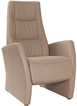 Relaxfauteuil Gelderland 20.50, uit de Best Choice fauteuil collectie van Gealux, oogstrelend modern design met een subliem zitcomfort - Löwik Meubelen