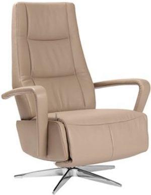 Relaxfauteuil Gelderland 30, uit de Best Choice fauteuil collectie van Gealux, oogstrelend modern design met een subliem zitcomfort - Löwik Meubelen