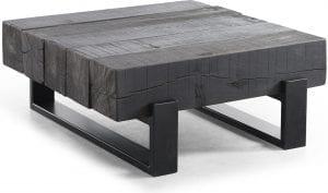 Dutchz 1400 salontafel - schiiterende nederlandse design meubel - meubelen met passie vervaardigd