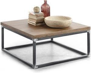 Dutchz 1401 salontafel - schiiterende nederlandse design meubel - meubelen met passie vervaardigd