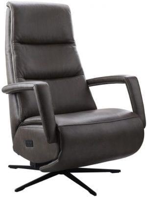 fauteuil met relax chanti Relaxfauteuil IN.HOUSE Fauteuils Lowik Meubelen
