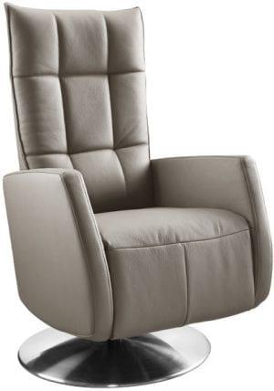 Gubbio Toekomst relaxfauteuil / fauteuil gealux IN-House