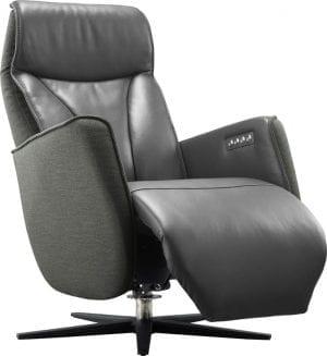 Lerira relaxfauteuil , ongekend veel mogelijkheden - INHouse fauteuils
