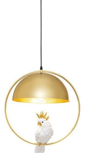 Kare Design Cockatoo hanglamp 51927 - Lowik Meubelen