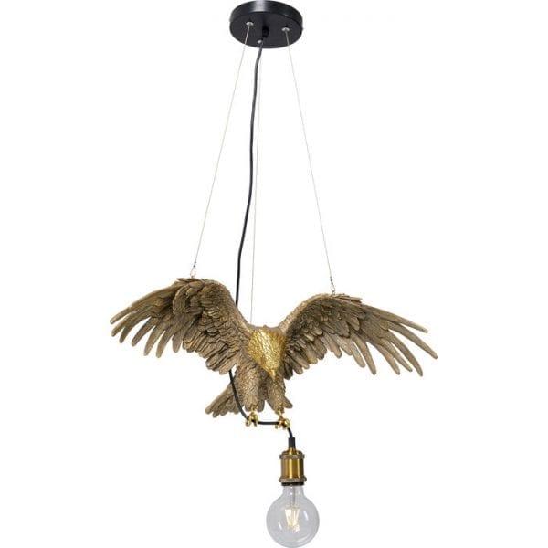 Kare Design Eagle hanglamp 52294 - Lowik Meubelen