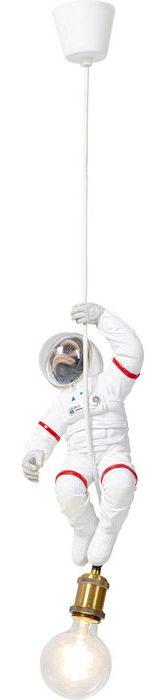 Kare Design Monkey Astronaut hanglamp 52295 - Lowik Meubelen