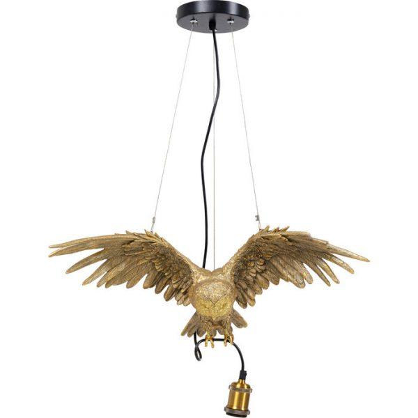 Kare Design Owl hanglamp 52292 - Lowik Meubelen