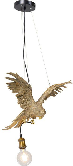 Kare Design Parrot hanglamp 52293 - Lowik Meubelen