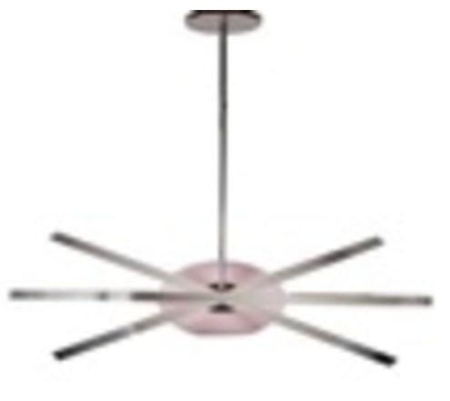 Kare Design Planet Rings hanglamp 51611 - Lowik Meubelen