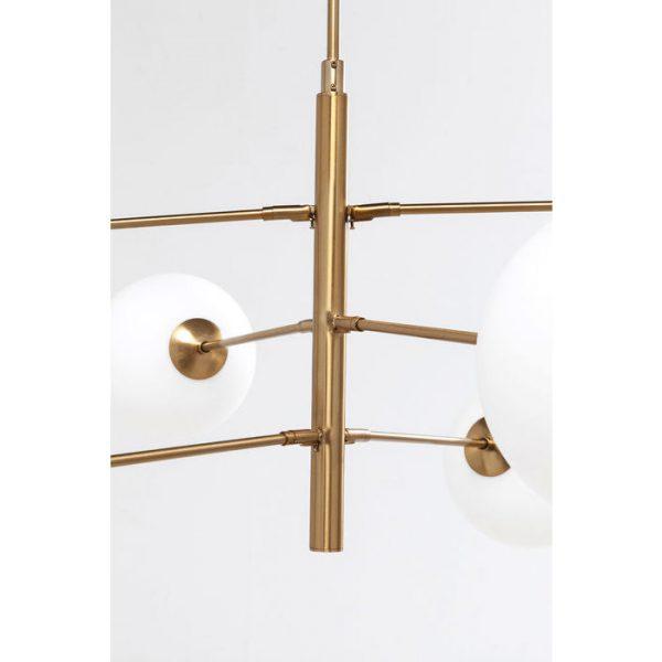 Hanging Lamp Planets 6 67562  Kare Design