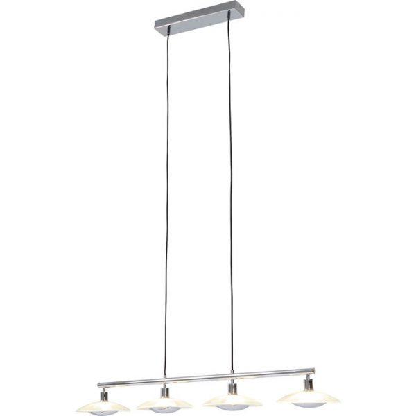 Kare Design Ufo Dining Quattro hanglamp 52500 - Lowik Meubelen