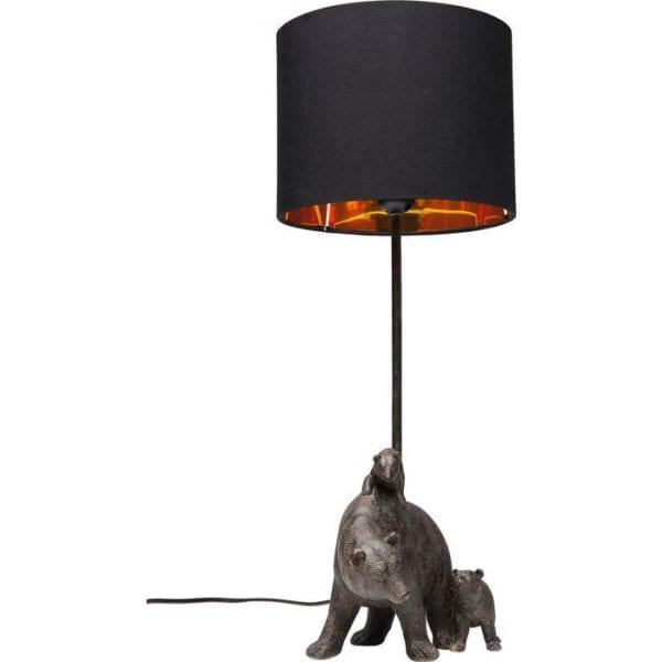 Kare Design Bear Family tafellamp 67845 - Lowik Meubelen