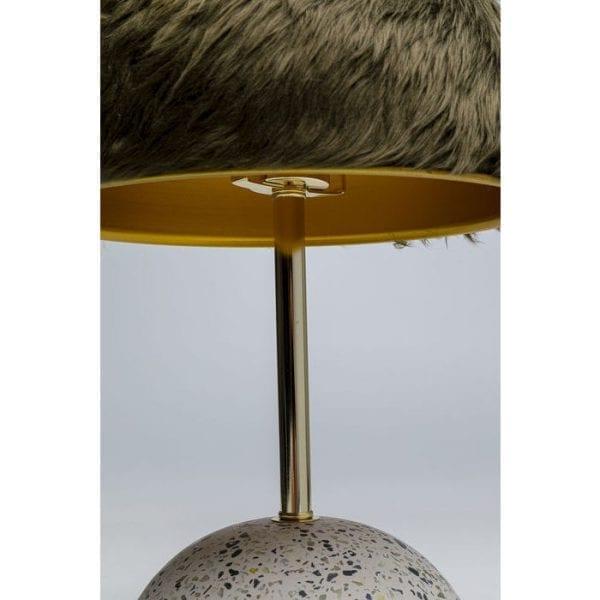 Kare Design Ear tafellamp 51764 - Lowik Meubelen