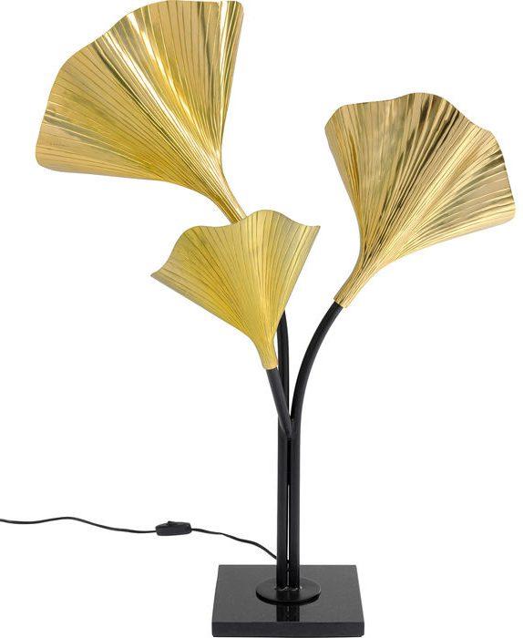 Tafellamp Gingko Tre - 83cm