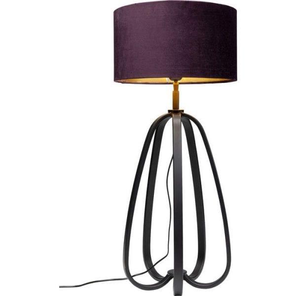 Kare Design Loop tafellamp 52138 - Lowik Meubelen