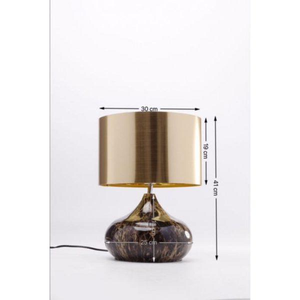 Table Lamp Mamo Deluxe 67863  Kare Design