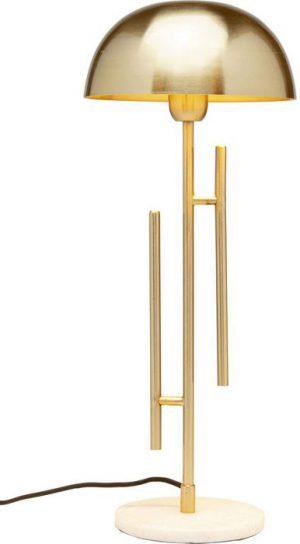 Kare Design Solo Brass tafellamp 52449 - Lowik Meubelen