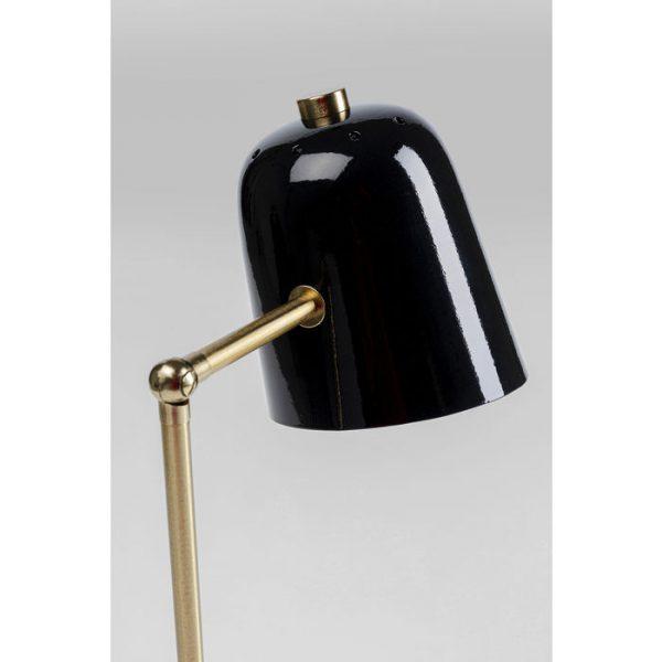Kare Design Theater Black tafellamp 52447 - Lowik Meubelen