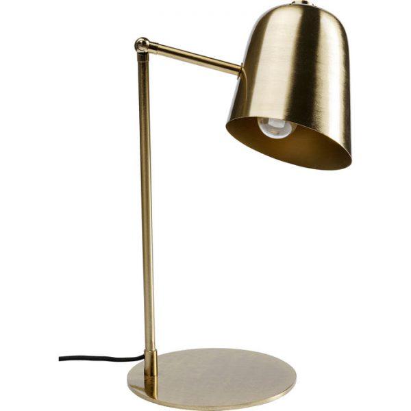 Kare Design Theater Brass tafellamp 52448 - Lowik Meubelen