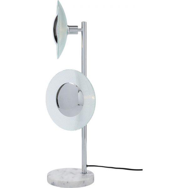 Kare Design Ufo Due tafellamp 52499 - Lowik Meubelen