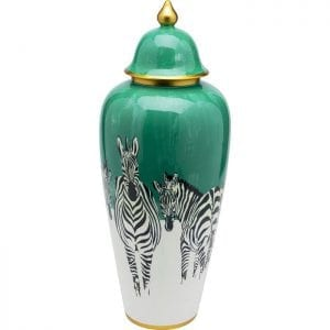 Kare Design Zebras 63cm pot 51615 - Lowik Meubelen