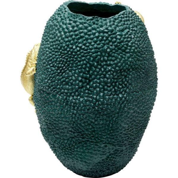 Kare Design Chameleon Jack Fruit 39cm vaas 51556 - Lowik Meubelen