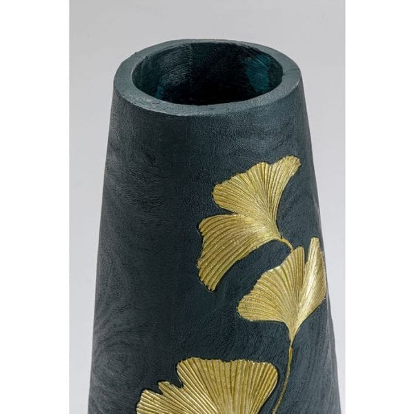 Kare Design Elegance Ginkgo 95cm vaas 51557 - Lowik Meubelen