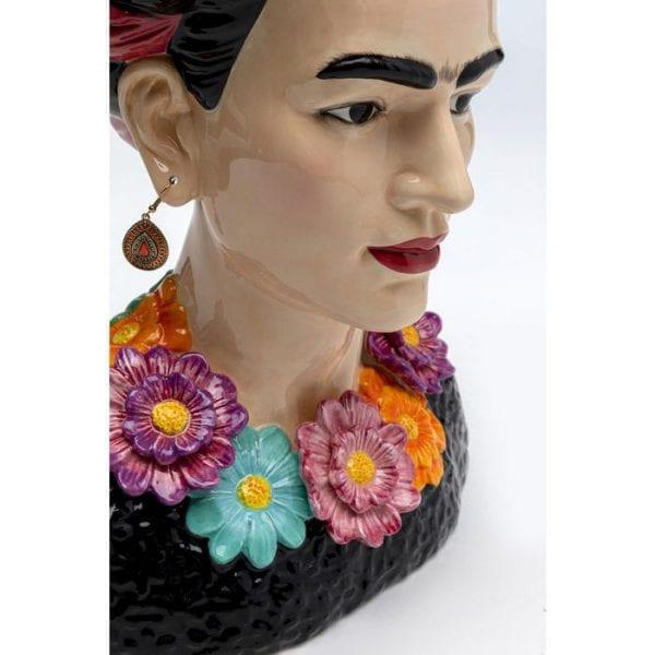 Kare Design Frida Flowers vaas 51541 - Lowik Meubelen