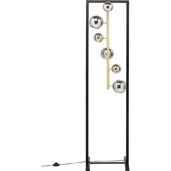 Floor Lamp Balloon Cube 67860  Kare Design