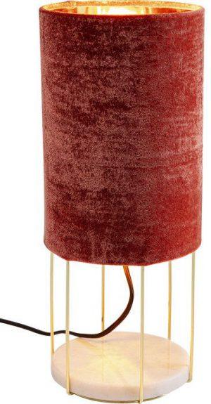 Kare Design Cafeteria Lounge Rose 40cm vloerlamp 52478 - Lowik Meubelen