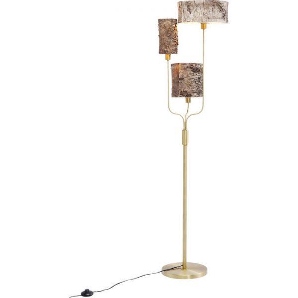 Floor Lamp Corteccia 67858  Kare Design