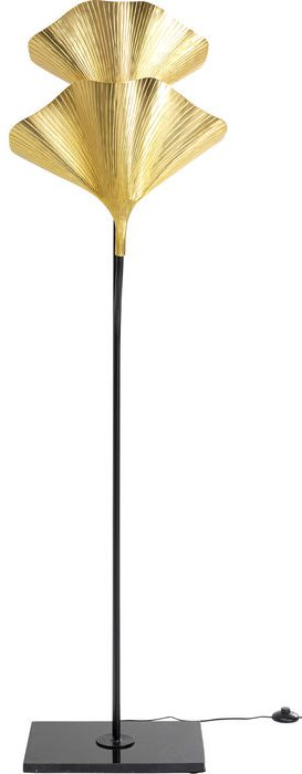 Kare Design Ginkgo Due 172cm vloerlamp 52518 - Lowik Meubelen